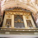 Chiesa san Pietro - Organo la Grassa