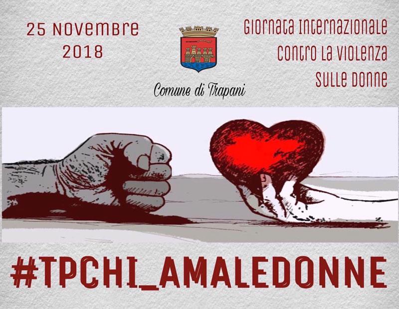 12++ Giornata Contro La Violenza Sulle Donne