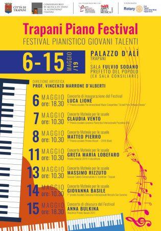 Trapani Piano Festival